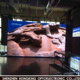 Farbenreiche P5 LED videowand für Innen-LED-Bildschirmanzeige