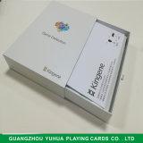 Двойные открытки печать транспортировочной коробки из гофрированного картона с дешевой цене Yh255