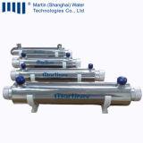 UV 빛 살균제를 순화하는 산업 UV 물 살균제 또는 물