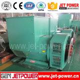St 5kw monophasé générateur électrique CA de l'alternateur