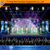 Nuova fontana di acqua di Dancing del sistema di controllo di musica di Morden di modo