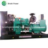 388kVA gerador Diesel Cummins / Grupo gerador com marcação, ISO (BCS310)