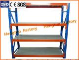Da prateleira média do Storehouse do dever da alta qualidade racking durável do armazenamento