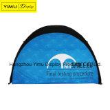 로고에 의하여 인쇄되는 팽창식 천막 옥외 광고 팽창식 돔 천막