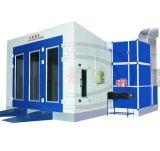 La cabina de la pintura del coche Wld8200 (CE)/la cabina de aerosol del coche/el coche cuecen al horno el horno