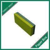 Custom матовое ламинирование картона Подарочная упаковка