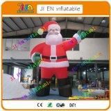 7m/23FT Santa Claus gonflables géants/homme Noël Décoration extérieure/Modèle de l'air bon marché