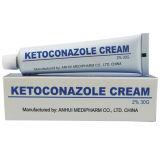 Medicina de creme de Ketoconazole PBF
