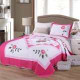 100% Knitting machine Children Two-Part Bedding Set