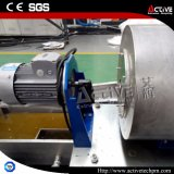 Pelletiseur remplissant élevé utilisé pour le matériau de câble de PVC