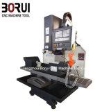 Xk7132 4 ejes máquina CNC fresadora CNC Vertical precio en la India