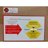 Qualität-Logistik-Verschiffen-Kennsätze Antihunting Aufkleber