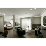 販売(KL N05)のための贅沢なヒルトンホテルの家具のベッド部屋の家具の寝室セット