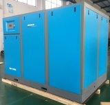 새로운 220HP 공기 냉각은 몬 나사 압축기를 지시한다