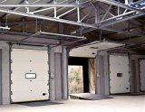 Portello ambientale piegante isolato del soffitto delle molle di torsione di applicazioni (Hz-SD016)