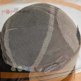 가득 차있는 프랑스 레이스 아프로 여자 가발 (PPG-l-01044)