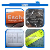 vente de plastique de /Wood/ de code de Qr de gravure de machine d'inscription de laser du CO2 30W/en verre