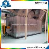중국에 있는 분말 코팅 기계 또는 전기 이동법 장비