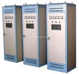 Sistema de control eléctrico para el horno rotatorio en planta del cemento