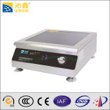 3500W RoHS коммерческих индукционная плита с таймером