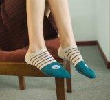 Le calze sottili del cotone del fumetto di estate della molla delle nuove donne