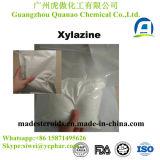 Drogas farmacêuticas Xylazine 7361-61-7 da anestesia e do Sedation da classe para o analgésico