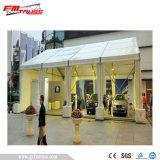 Tienda impermeable de Pasillo de la decoración de la boda de la tienda del partido para la venta