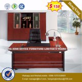 人間工学的のオフィス用家具の執行部表デザイン(HX-SD006)