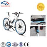 Красивый дизайн 700c шины велосипеда с электроприводом