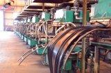 Arrêt de l'eau en caoutchouc avec bord en acier fabriqués en Chine