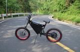 72V 3000W bombardeiro furtivo motocicletas e bicicletas eléctricas