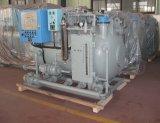 コンパクトで容易な操作の販売のための海洋の汚水処理場