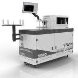 Cnc-automatische Kanal-Zeichen-verbiegende Maschine für LEDsignage-Anzeigen-Industriewuhan-Hersteller