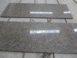 Nueva Caledonia baldosas pulidas losas de granito&&encimera