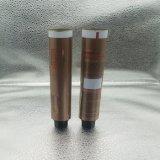 歯磨き粉および化粧品のための30diaブラウンの印刷のアルミニウム管