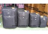 頻繁に中東エヴァトロリーに2人のお偉方によってセットされる荷物4picecesをエクスポートされて