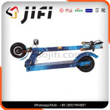 Zwei Rad gefalteter elektrischer Roller, elektrischer Stoß-Roller mit Ce/FCC/RoHS