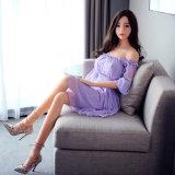 Asiatische Art-realistische Liebes-Geschlechts-Puppe der Cer-Bescheinigung-168cm