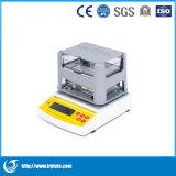 Testeur de métaux précieux numériques électroniques/Testeur de densité d'Or/Testeur de pureté de l'or