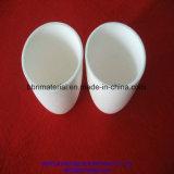 熱抵抗のアルミナの陶磁器の鍋