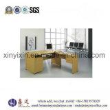 Китайский стол штата офисной мебели деревянный верхний просто (1330#)