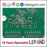 PWB da placa de circuito para o sistema de Veichle