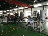 12m3/min W Tipo 40bar 35bar 30 bar Pet Water el aceite de refrigeración del compresor de aire libre