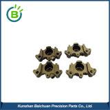Bck0173 Moagem CNC de alta precisão Pequeno componente de metal Máquinas Central Peças Furadeira de coluna