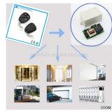 Populaires 315MHz/433 MHz télécommande RF sans fil universelle KL506