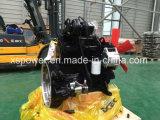 Дизельный двигатель Cummins Dongfeng 4BTA3.9-C80 для строительной отрасли Engneering проекта