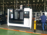 CNC 축융기, CNC 수직 Macinge 중심 EV850L를 가공하는 금속