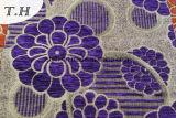 2017 [شنيلّ] فائقة شعبيّة كبيرة جاكار أريكة قماش