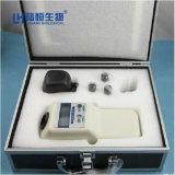Calibração Turbidimeter portátil Ntu turbidez 0--200 Ntu variedade
