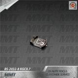 Cr2032 SMT 건전지 홀더 건전지 상자 BS-2032-8 Kgc0.7